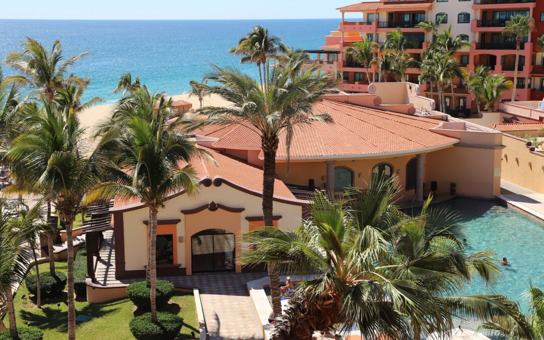 Grand Solmar Vacation Club and Spa at Land's End One of The Finest Vacation Destination in Cabo San Lucas