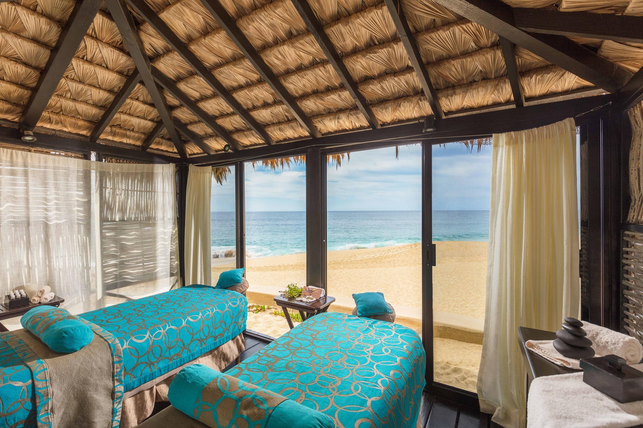 massage at Grand Solmar Vacation Club