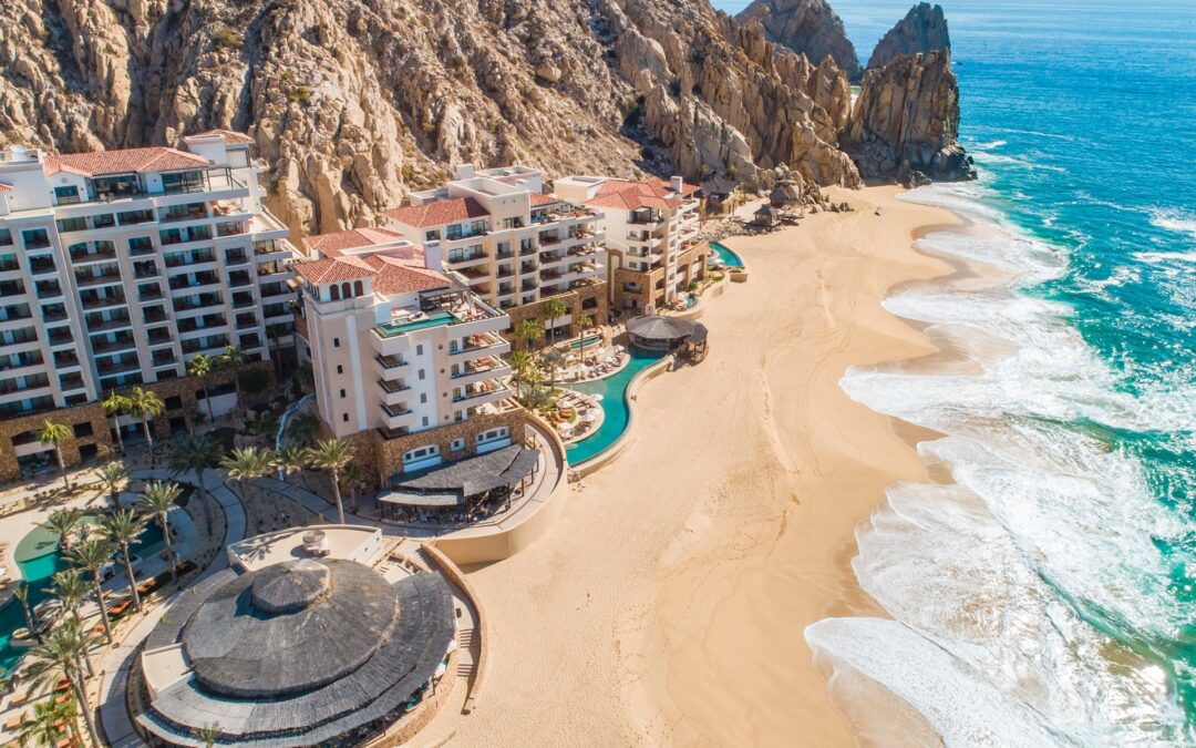 Grand Solmar Timeshare Shares Travel Tips for Couples