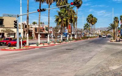Grand Solmar Vacation Club Highlights Shopping in Cabo
