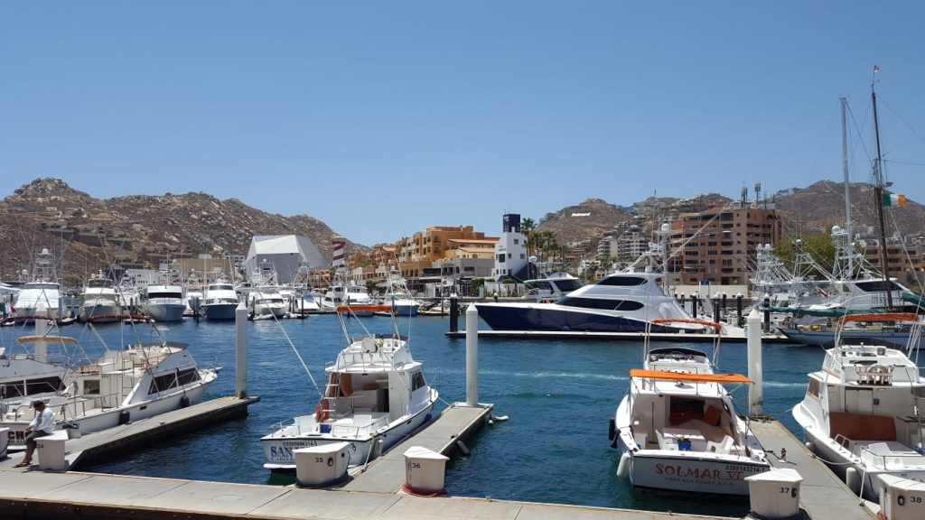 Grand Solmad Vacation Club Reviews Touring the Los Cabos Marina as a Family Friendly Activity (1)