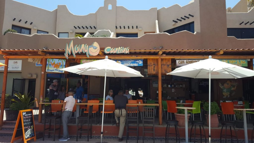Grand Solmar Vacation Club Reviews Two Restaurants on the Marina in Cabo San Lucas (1)