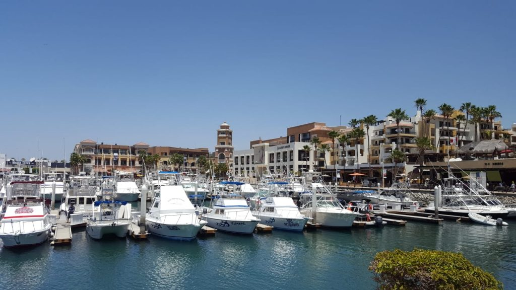 Grand Solmar Vacation Club Reviews Two Restaurants on the Marina in Cabo San Lucas (3)