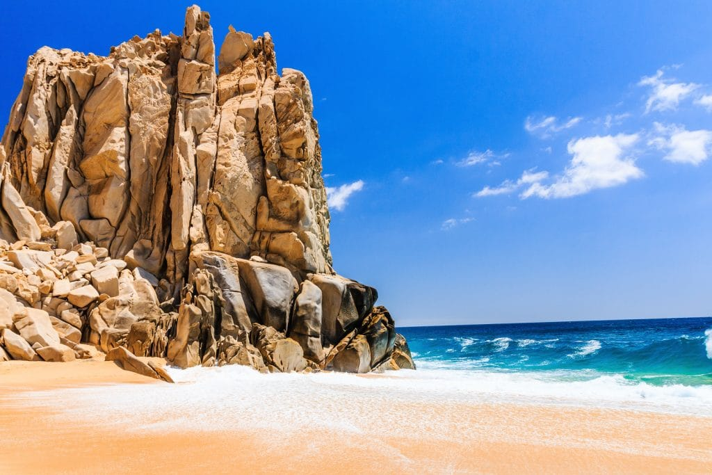 Cabo San Lucas Mexico by Grand Solmar Vacation Club