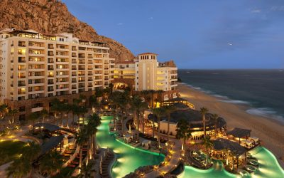 Grand Solmar Vacation Club Highlights a Family-Friendly  Vacation in Cabo