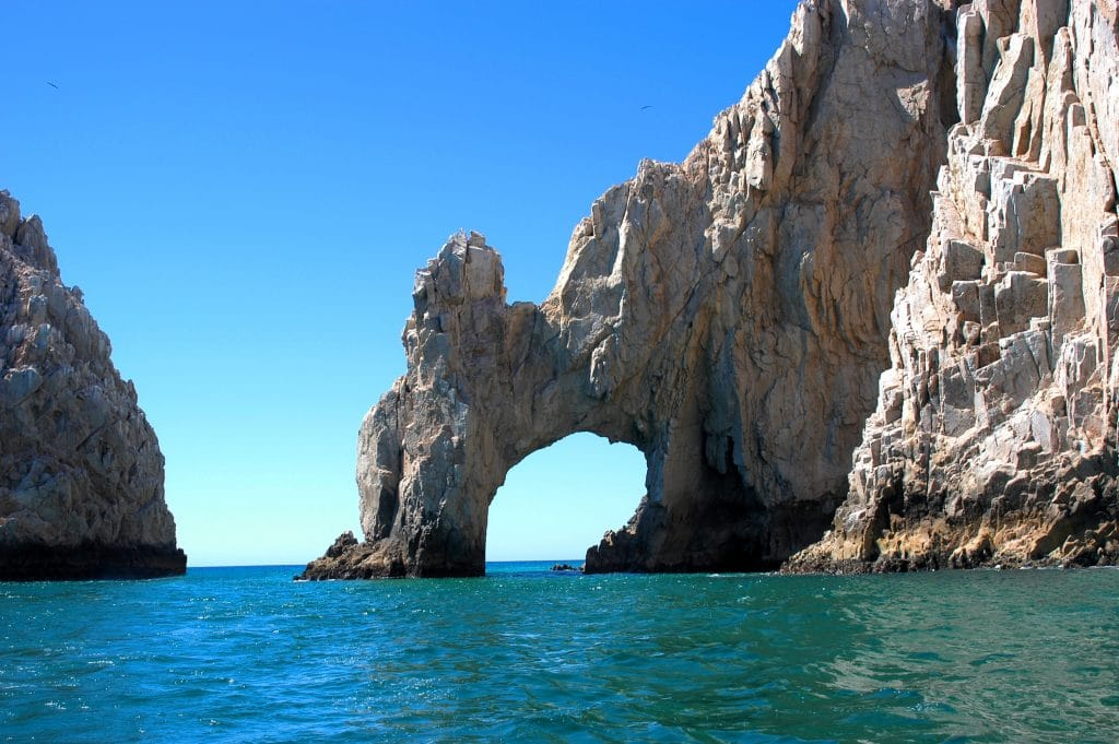 arch at cabo san lucas, by Grand Solmar Vacation Club