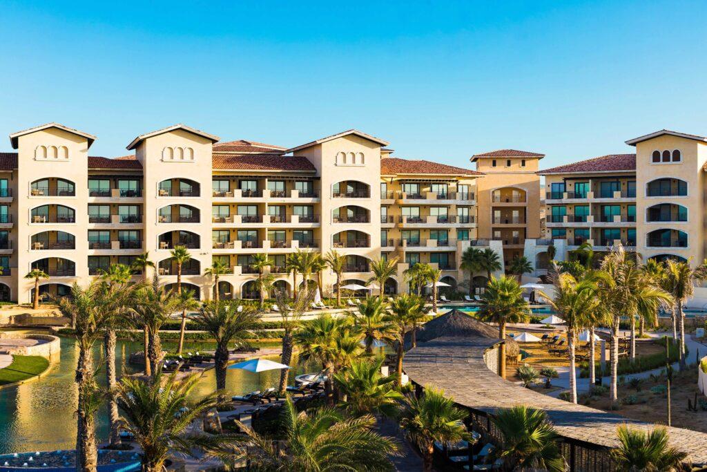 Grand Solmar at Rancho San Lucas resort