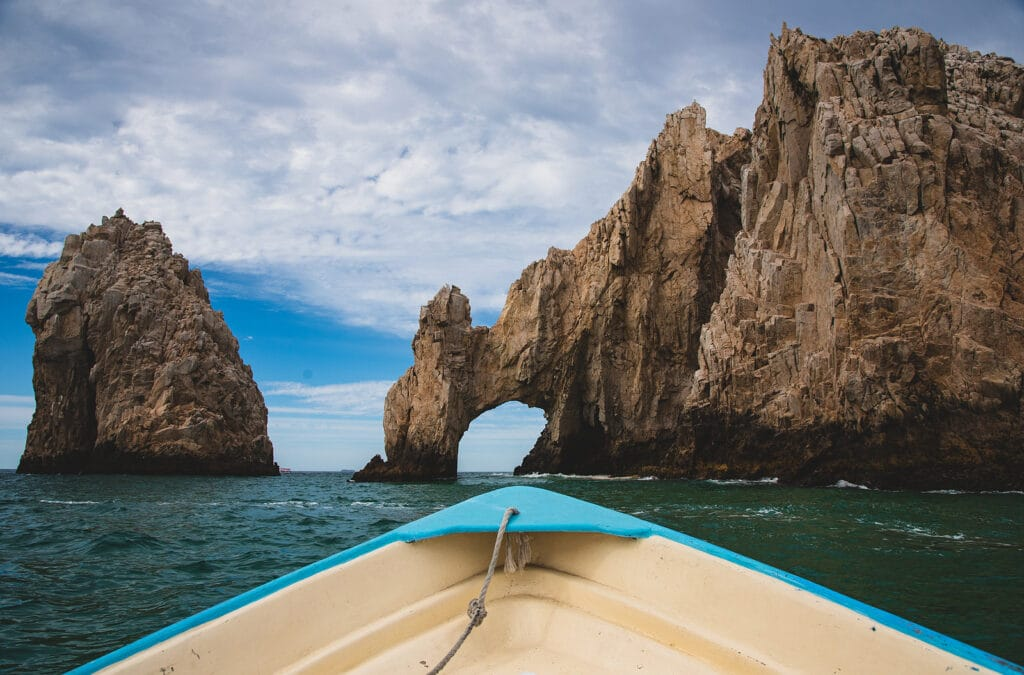 The Arch of Cabo San Lucas by Grand Solmar Vacation Club