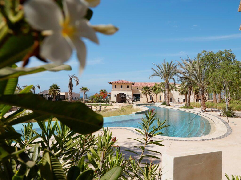 Grand Solmar at Rancho San Lucas Golf & Spa resort