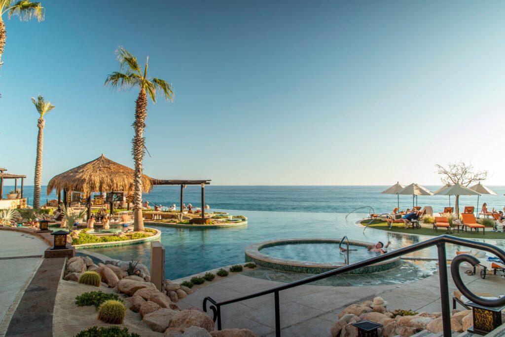 Grand Solmar Vacation Club resort