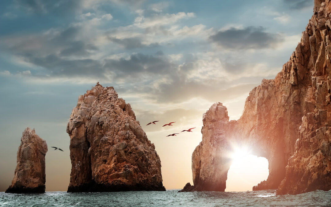 Grand Solmar Vacation Club The Distinctive Landmark of Cabo San Lucas