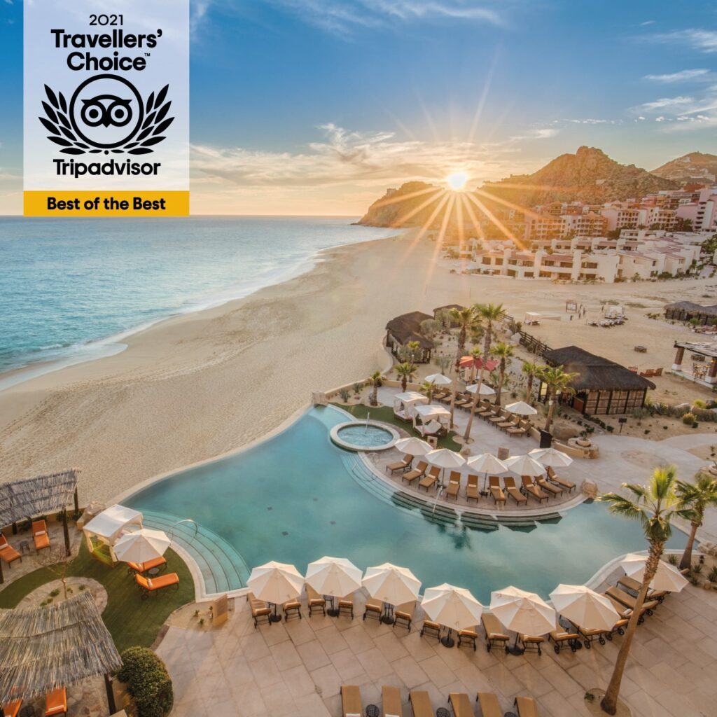 Grand Solmar Vacation Club The Natural Beauty Of Lands End At Cabo San Lucas (3)