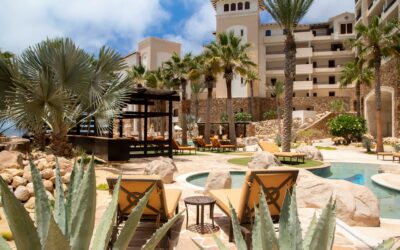 Grand Solmar Vacation Club The Natural Beauty Of Lands End At Cabo San Lucas